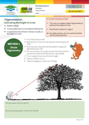Click to view Resource 108031 TrigonomeTREE!