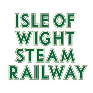 Click for Isle of Wight Steam Railway