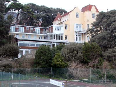 Picture of Ventnor Towers Hotel, Ventnor - Isle of Wight school and group accommodation