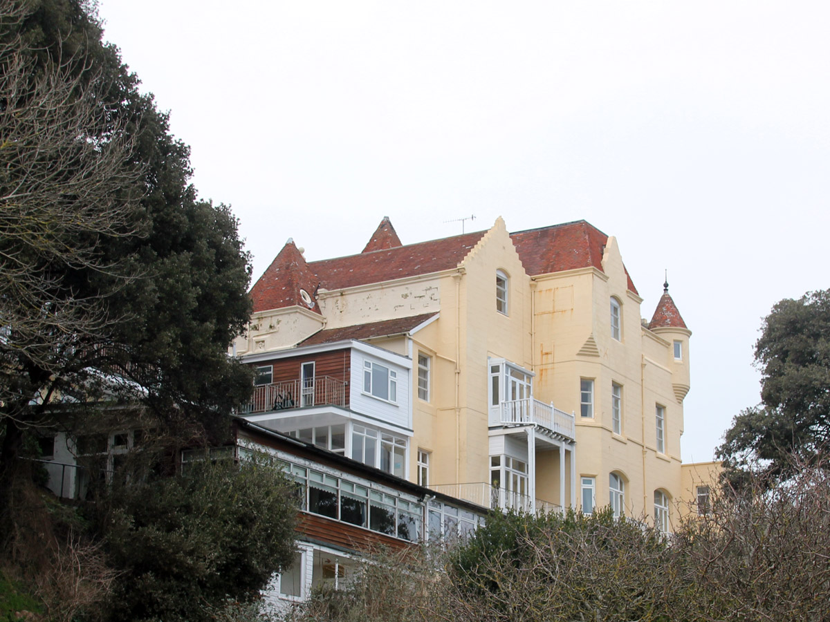 Picture of Ventnor Towers Hotel
