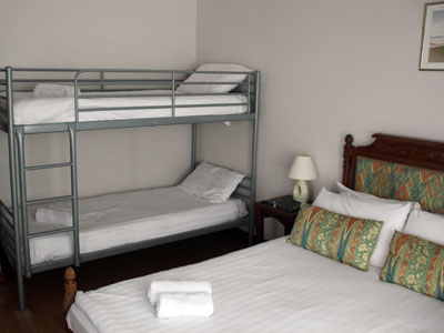 Picture of Tarvic2 Hotel, Sandown - Isle of Wight school and group accommodation