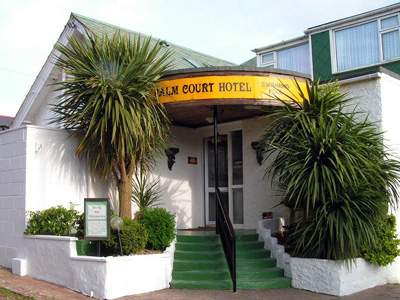 Picture of Palm Court Hotel, Shanklin - Isle of Wight school and group accommodation