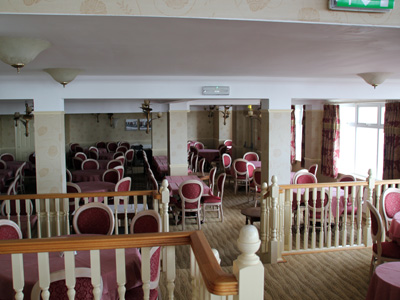 Picture of Sandringham Hotel, Sandown - Isle of Wight school and group accommodation