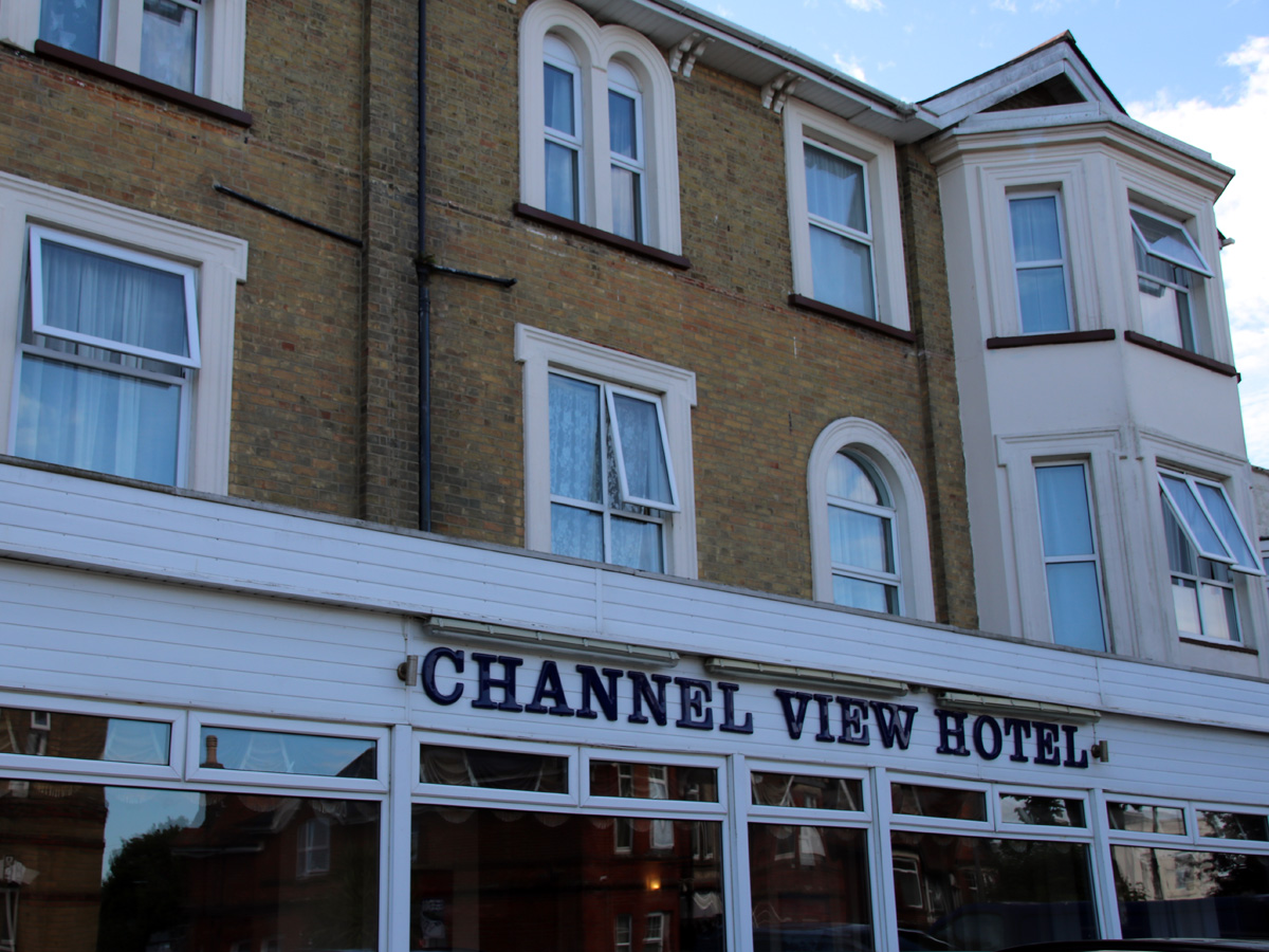 Picture of Channel View Hotel
