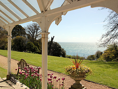 Picture of East Dene Centre, Bonchurch - Isle of Wight school and group accommodation