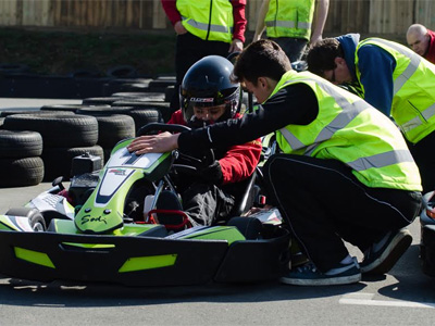 Picture of Wight Karting at