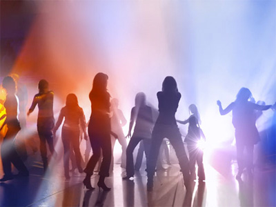 Picture of Professional Disco at