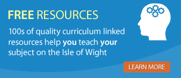 Teaching resources for Isle of Wight venues