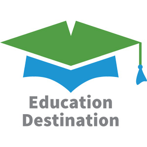 Education Destination In-House Resources Logo
