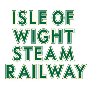 Isle of Wight Steam Railway Logo