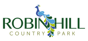 Robin Hill Country Park logo