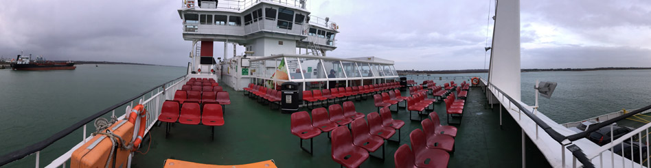 Picture of Red Funnel Ferries
